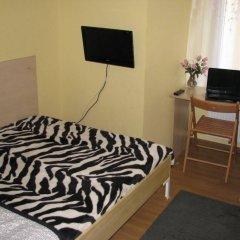 Отель Hostel4u Гданьск удобства в номере фото 2
