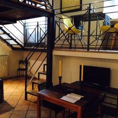 Отель Home2Rome - Trastevere Mercanti I интерьер отеля