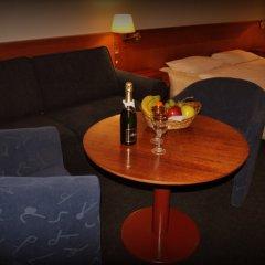 Отель ABE Прага гостиничный бар