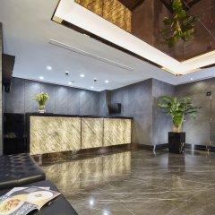Hotel 81 Orchid интерьер отеля фото 4