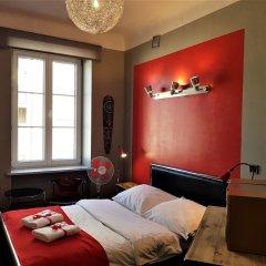 Отель Chmielna Guest House Польша, Варшава - отзывы, цены и фото номеров - забронировать отель Chmielna Guest House онлайн комната для гостей фото 3