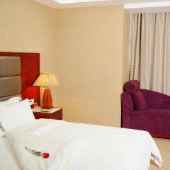 Grand Kingdom Hotel Guangzhou комната для гостей фото 3