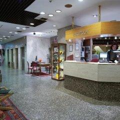 Отель Foxa 25 интерьер отеля
