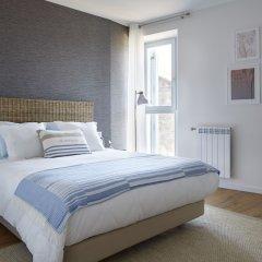 Отель Hondarribia Suites Испания, Фуэнтеррабиа - отзывы, цены и фото номеров - забронировать отель Hondarribia Suites онлайн комната для гостей фото 4