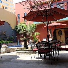 Casa de Leyendas Hotel -Adults Only фото 3