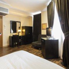 Egnatia Hotel удобства в номере фото 2