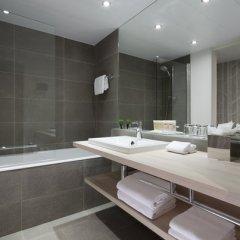 Отель Pullman Paris Montparnasse 4* Стандартный номер с различными типами кроватей фото 17