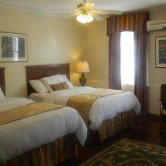 Отель Cara Lodge Гайана, Джорджтаун - отзывы, цены и фото номеров - забронировать отель Cara Lodge онлайн комната для гостей фото 3