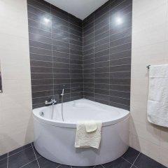 Отель Country view luxury apartment Мальта, Марсаскала - отзывы, цены и фото номеров - забронировать отель Country view luxury apartment онлайн ванная