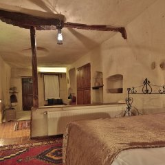 Urgup Evi Cave Hotel Ургуп комната для гостей фото 5