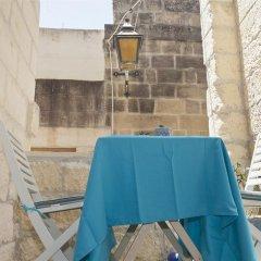 Отель Mia Casa Bed and Breakfast Gozo балкон