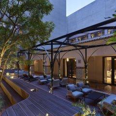 Отель Celestine Hotel Япония, Токио - 1 отзыв об отеле, цены и фото номеров - забронировать отель Celestine Hotel онлайн спа