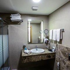Отель Khuttar Apartments Иордания, Амман - отзывы, цены и фото номеров - забронировать отель Khuttar Apartments онлайн ванная фото 2