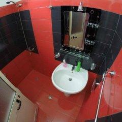 Hotel Buza ванная фото 2