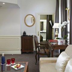 Отель Gran Melia Fenix - The Leading Hotels of the World в номере