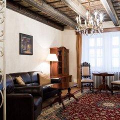 Отель Aurus Чехия, Прага - 6 отзывов об отеле, цены и фото номеров - забронировать отель Aurus онлайн интерьер отеля фото 2