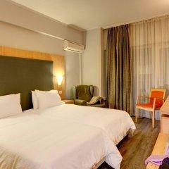 Отель Polis Grand Афины комната для гостей фото 4