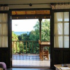 Sempati Apart Турция, Датча - отзывы, цены и фото номеров - забронировать отель Sempati Apart онлайн балкон