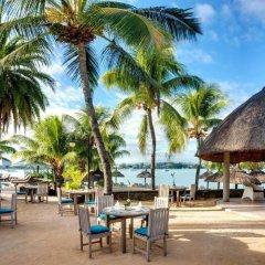 Veranda Grand Baie Hotel & Spa гостиничный бар