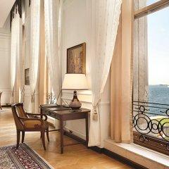 Отель Ciragan Palace Kempinski комната для гостей фото 2