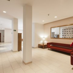 Отель Carol Прага интерьер отеля фото 2