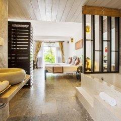 Отель Ancient House River Resort ванная