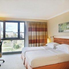 Отель Hilton Vienna комната для гостей