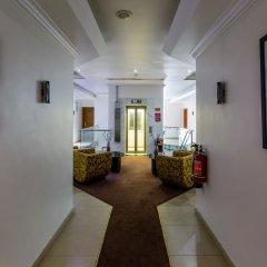 Отель Morning Side Suites интерьер отеля фото 2