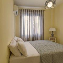 Отель Cashel House Греция, Корфу - отзывы, цены и фото номеров - забронировать отель Cashel House онлайн комната для гостей фото 4