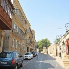 Отель Kichik Gala Hotel Азербайджан, Баку - 3 отзыва об отеле, цены и фото номеров - забронировать отель Kichik Gala Hotel онлайн парковка