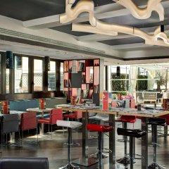 iQ Hotel Roma Рим гостиничный бар