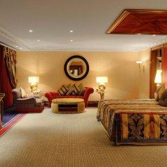 Отель Burj Al Arab Jumeirah комната для гостей фото 4