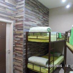 Nice Hostel HH бассейн