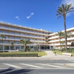 Отель JS Alcudi Mar спортивное сооружение