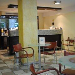 Hotel Glaros питание