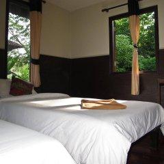 Отель Mook Lanta Boutique Resort And Spa Ланта комната для гостей фото 5