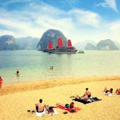 Ha Long Trendy Hotel фото 2