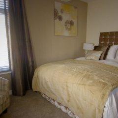 The Stranded Hotel комната для гостей фото 4