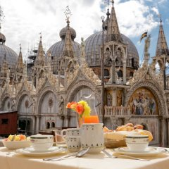 Отель Bellevue & Canaletto Suites Италия, Венеция - отзывы, цены и фото номеров - забронировать отель Bellevue & Canaletto Suites онлайн