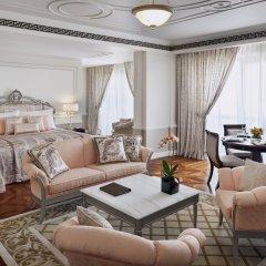 Отель Palazzo Versace Dubai комната для гостей фото 4