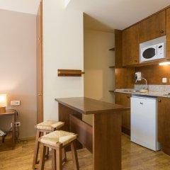 Отель Aparthotel La Vall Blanca удобства в номере