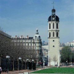 Hotel Le Royal Lyon MGallery by Sofitel фото 7