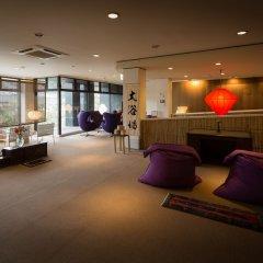 Отель Wataya Besso Кашима интерьер отеля фото 3