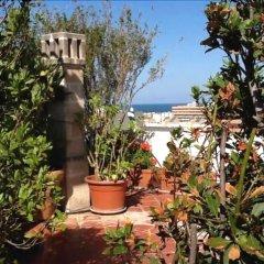 Отель Casa Tridente Бари пляж