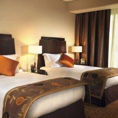 Отель Rose Rayhaan by Rotana комната для гостей фото 3