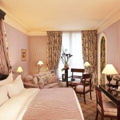 Le Dokhan's, a Tribute Portfolio Hotel, Paris комната для гостей фото 9