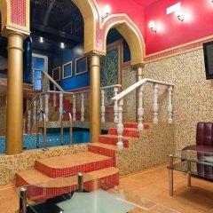 Гостиница Грезы в Омске 2 отзыва об отеле, цены и фото номеров - забронировать гостиницу Грезы онлайн Омск фото 7
