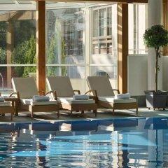 Отель Mont Cervin Palace бассейн фото 2