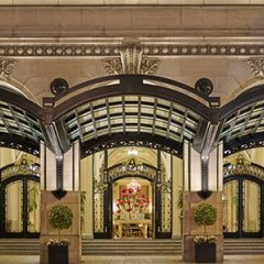 Palace Hotel, a Luxury Collection Hotel, San Francisco фото 16