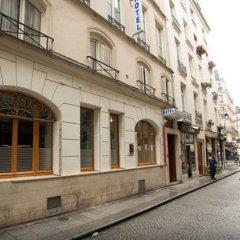 Отель Tiquetonne Франция, Париж - отзывы, цены и фото номеров - забронировать отель Tiquetonne онлайн фото 2